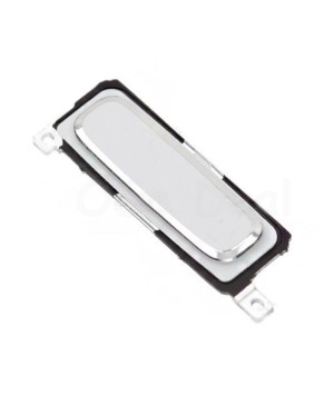 Home Button Return Key Replacement for Samsung Galaxy S 4 IV  - White