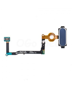 Home Button Keypad Flex Cable Replacement for Samsung Galaxy Note 5 - Black Sapphire