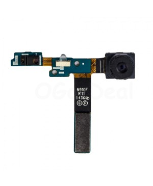 Front Camera Replacement for Samsung Galaxy Note 4
