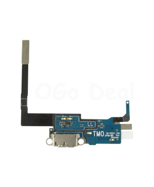 Charging Dock Port Flx Cable Replacement for Samsung Galaxy Note 3 SM-N900T