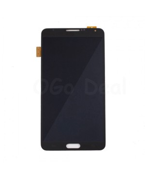 LCD Screen and Digitizer Assembly Replacement for Samsung Galaxy Note 3 - Gray