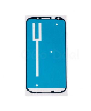 Front Housing Adhesive Sticker Replacement for Samsung Galaxy Note 2