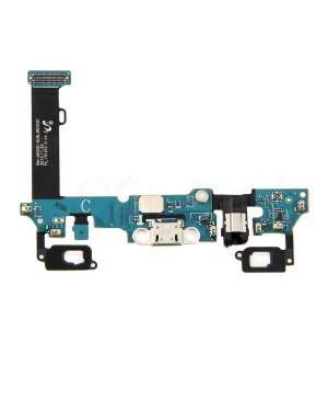 Charging Dock Port & Sensor & Headphone Jack Flex Cable Replacement for Samsung Galaxy A9 (2016) A9000
