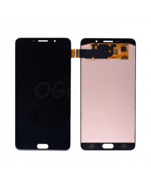For Samsung Galaxy A9 (2016) A9000 LCD & Touch Screen Assembly  Replacement - Black