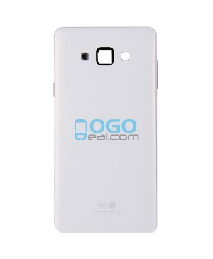 Battery Door/Back Cover Replacement for Samsung Galaxy A7 / A7000 White