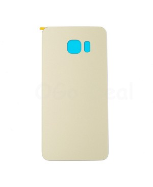 Battery Cover Replacement for Samsung Galaxy S6 Edge Plus Gold Ori