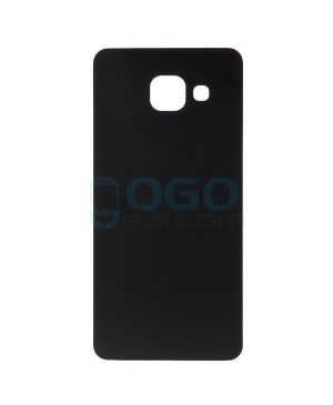 Battery Door/Back Cover Replacement for Samsung Galaxy A3 2016 A310 - Black