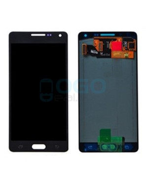 LCD & Digitizer Touch Screen Assembly Replacement for Samsung Galaxy A5 - Black