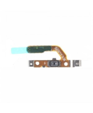 Power Button Flex Cable Replacement for Samsung Galaxy A5 2016 A510