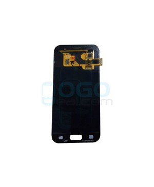 OEM LCD & Digitizer Touch Screen Assembly Replacement for Samsung Galaxy A5 2017 - Pink