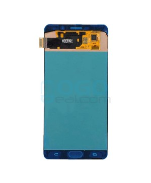 LCD & Digitizer Touch Screen Assembly Replacement for Samsung Galaxy A9 2016 - Gold