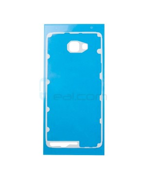 Battery Door/ Back Cover Adhesive Sticker Replacement for Samsung Galaxy A9 2016