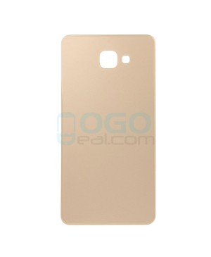 Battery Door/Back Cover Replacement for Samsung Galaxy A9 2016 - Gold