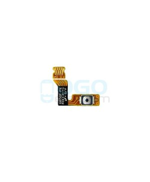 Power Button Flex Cable Replacement for Samsung Galaxy Alpha