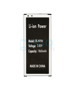 Genuine Li-ion Battery Replacement for Samsung Galaxy Alpha