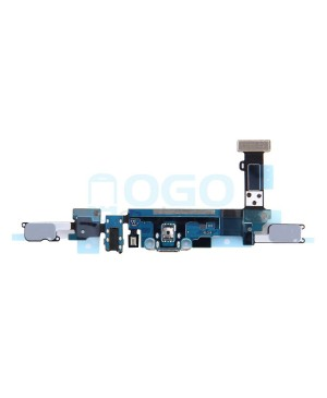 Charging Dock Port Flex Cable Replacement for Samsung Galaxy C7