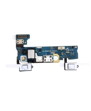 Charging Dock Port Flex Cable Replacement for Samsung Galaxy E500M
