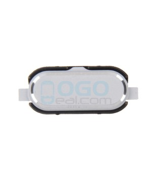 Hone Button Replacement for Samsung Galaxy E5 E7 White