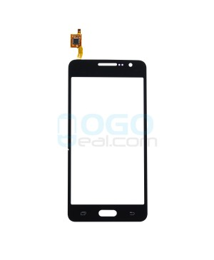 Digitizer Touch Glass Panel Replacement for Samsung Galaxy Grand Prime Black