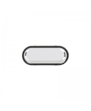 Hone Button Replacement for Samsung Galaxy Grand Prime White