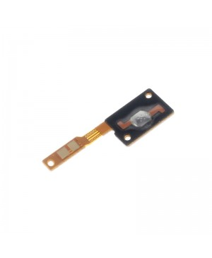 Back Home Button Flex Cable Replacement for Samsung Galaxy J1 J100