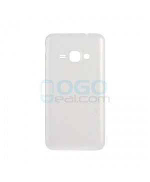 Battery Door/Back Cover Replacement for Samsung Galaxy J1 2016 J120 - White