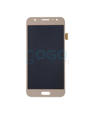 LCD & Digitizer Touch Screen Assembly Replacement for Samsung Galaxy J2 - White