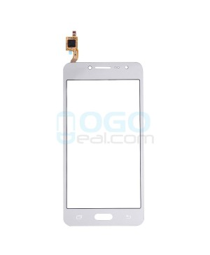 Digitizer Touch Glass Panel Replacement for Samsung Galaxy J2 Prime G532 White