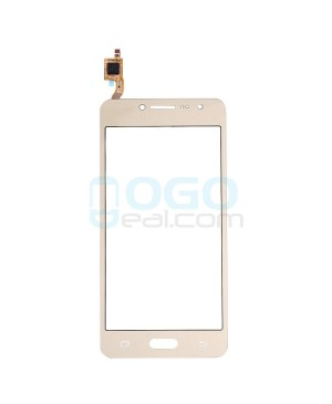Digitizer Touch Glass Panel Replacement for Samsung Galaxy J2 Prime G532 Gold