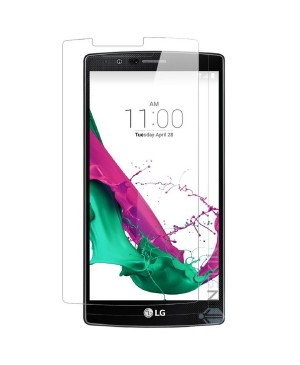 LG G4 Tempered Glass Screen Protector Film Guard 9H With retail Packing Box