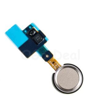 LG G5 Power Button and Fingerprint Reader,  Gold