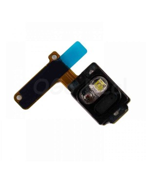 LG G5 LED Flash and Laser Autofocus Flex Cable Replacement