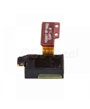 LG G5 Headphone Audio Jack Flex Cable Replacement