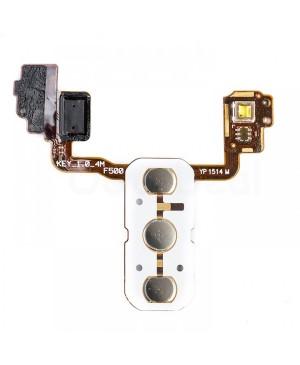 LG G4 Power , Volume Button, Microphone & Flash Flex Cable