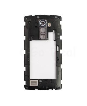 LG G4 Middle Frame with Loudspeaker Assembly