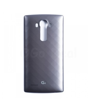 LG G4 Back Battery Cover Replacement - Grey