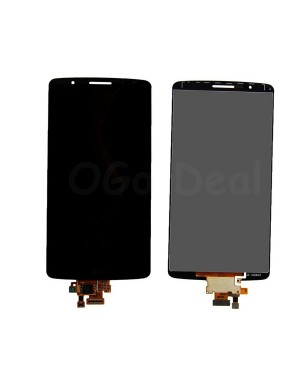 LG G3 LCD Screen and Digitizer Assembly D855 D851 D850 LS990 - Black