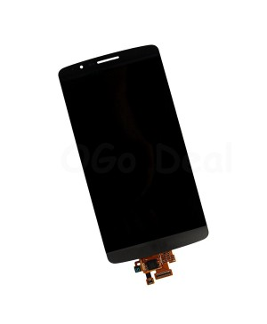 LG G3 LCD Screen and Digitizer Assembly D855 D851 D850 LS990  - Gray