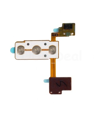 LG G3 Power and Volume Button Flex Cable