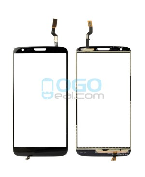 Digitizer Touch Glass Panel Replacement for lg G2 D805 Black