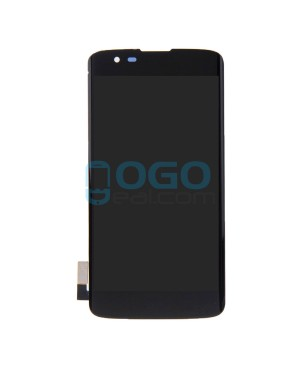 LCD & Digitizer Touch Screen Assembly Replacement for lg K7 - Black