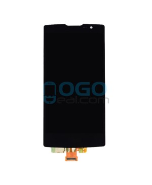 LCD & Digitizer Touch Screen Assembly Replacement for lg Magna H500 - Black