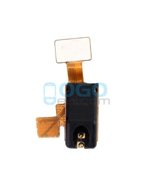 Headphone Jack Flex Cable Replacement for Google Nexus 4 E960