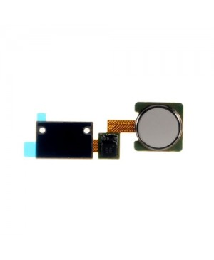 Fingerprint Sensor Flex Cable Replacement for lg V10 - Gold