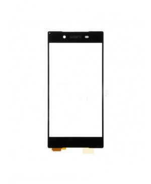 Digitizer Touch Glass Panel Replacement for Sony Xperia Z5 Black