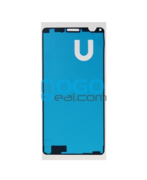 Front Housing Adhesive Sticker Replacement for Sony Xperia Z3 Compact/Z3 Mini