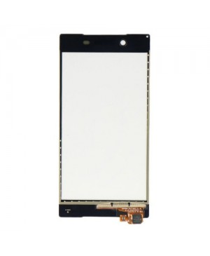 Digitizer Touch Glass Panel Replacement for Sony Xperia Z5 Premium Black