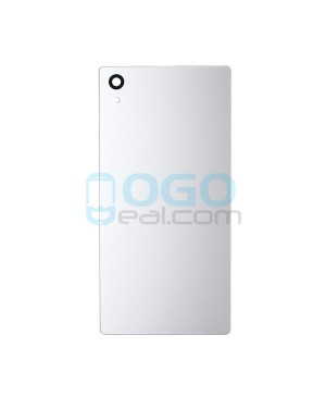 Battery Door/Back Cover Replacement for Sony Xperia Z5 Premium White Ori