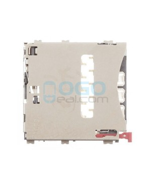 SIM Card Reader Replacement for Sony Xperia Z1 L39h