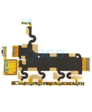Motherboard Flex Cable for Sony Xperia Z1 L39h